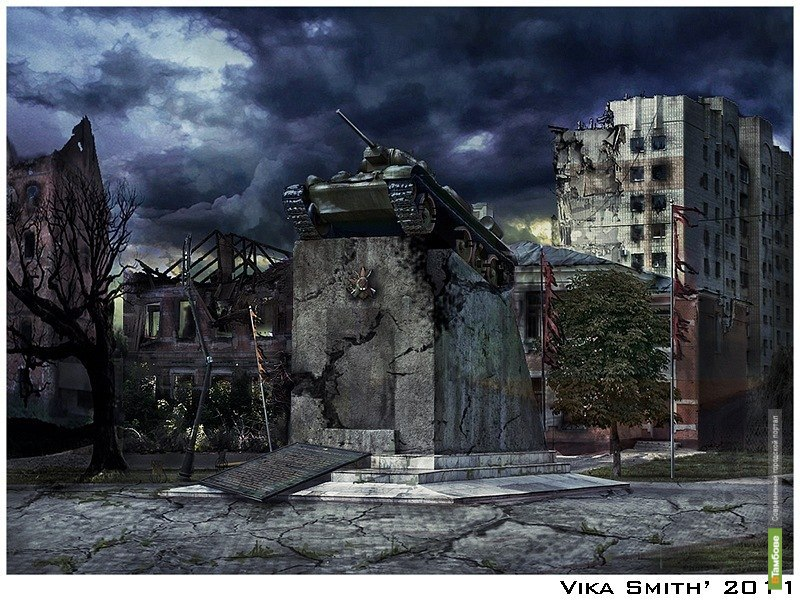 Конец света ВТамбове: Земля налетит на небесную ось