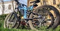Несовершеннолетний тамбовчанин угнал велосипед от магазина продуктов