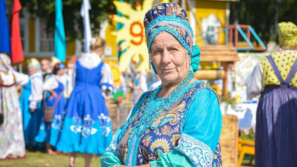 В Мичуринском районе пройдёт ежегодный Праздник русского сарафана