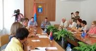 Тамбовская делегация примет участие во всероссийском форуме «ЖКХ – новое качество»