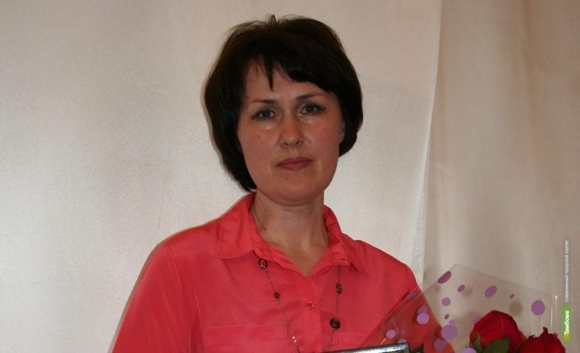 В Тамбовской области выбрали лучшего педагога-психолога