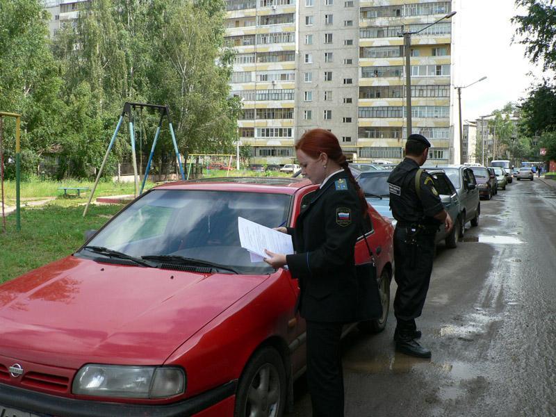 Тамбовчанин вернул долг знакомому автомобилем