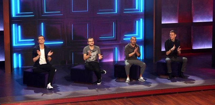 В Тамбове выступят артисты шоу «Импровизация»