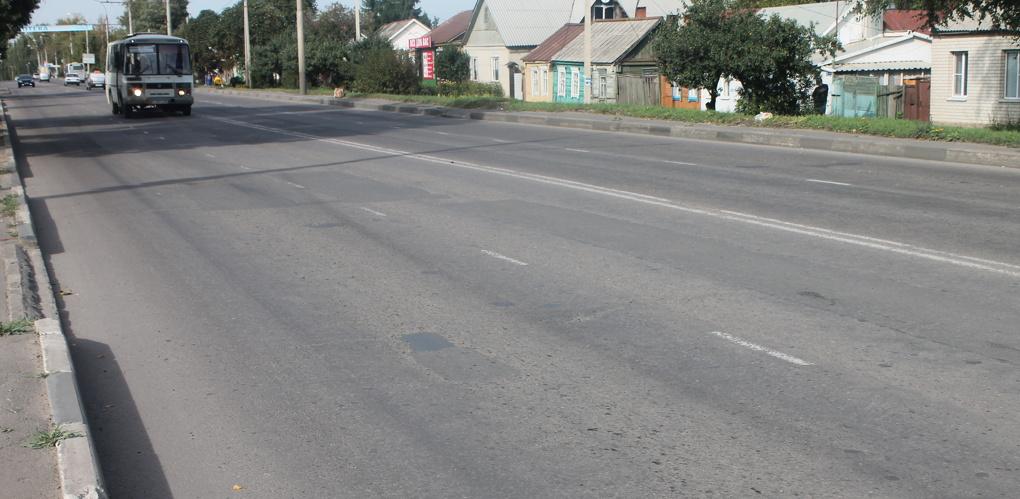 Топ-10 «Убитых дорог» Тамбовщины: что успели отремонтировать?
