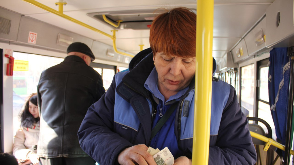 В Тамбове кондуктор заставила ребенка просить мелочь у других пассажиров