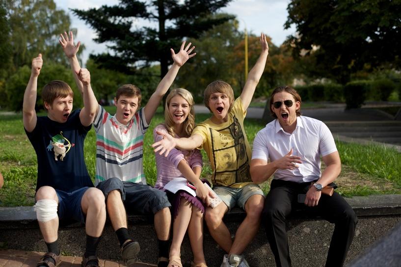 Знакомимся с премьерой на ТНТ-Тамбов: «Легко ли быть молодым?»