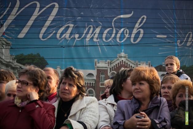 Советы территорий Тамбова получат по 500 тысяч рублей