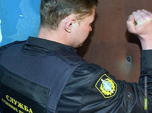 Тамбовчанка погасила кредит после ареста имущества