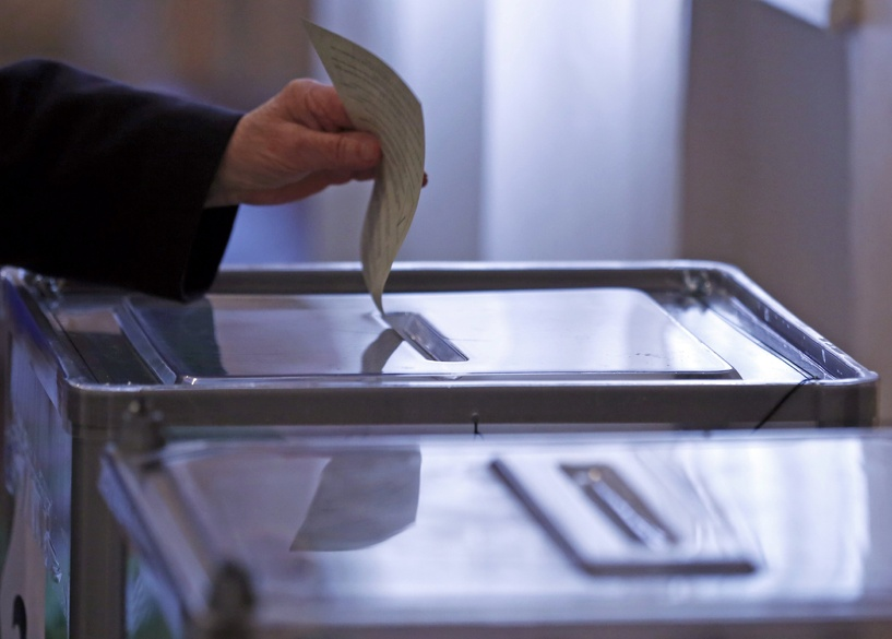Путин одобрил результаты Донецкого и Луганского референдумов