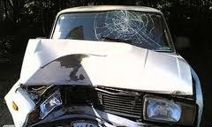 За сутки на Тамбовщине в ДТП пострадали три человека
