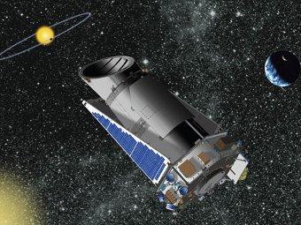 """Телескоп """"Кеплер"""" обнаружил 11 новых планетарных систем"""