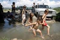 На Тамбовщине утонул 7-летний ребенок