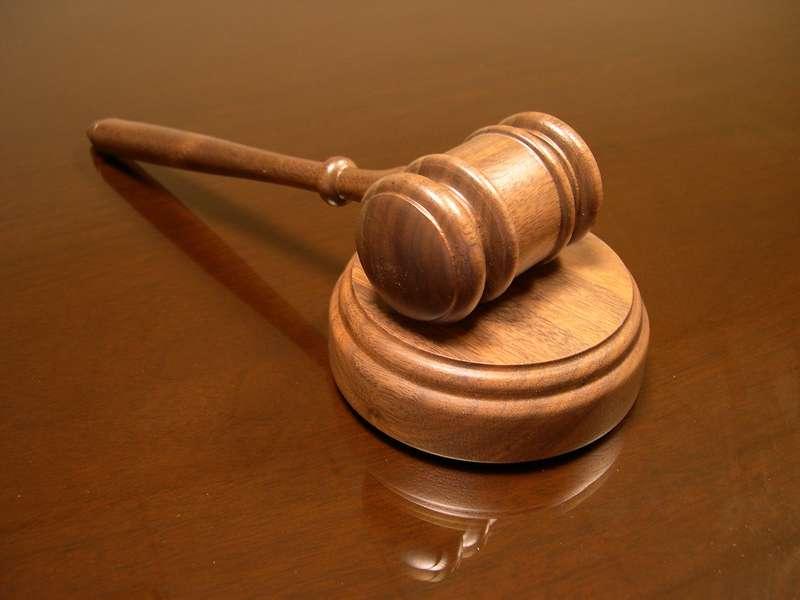 Тамбовчанина осудили за уклонение от административного надзора