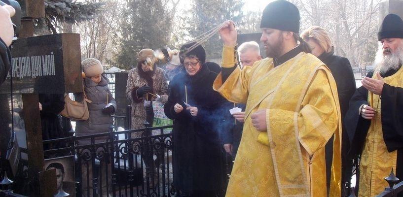 Тамбовчан приглашают почтить память первого мэра города