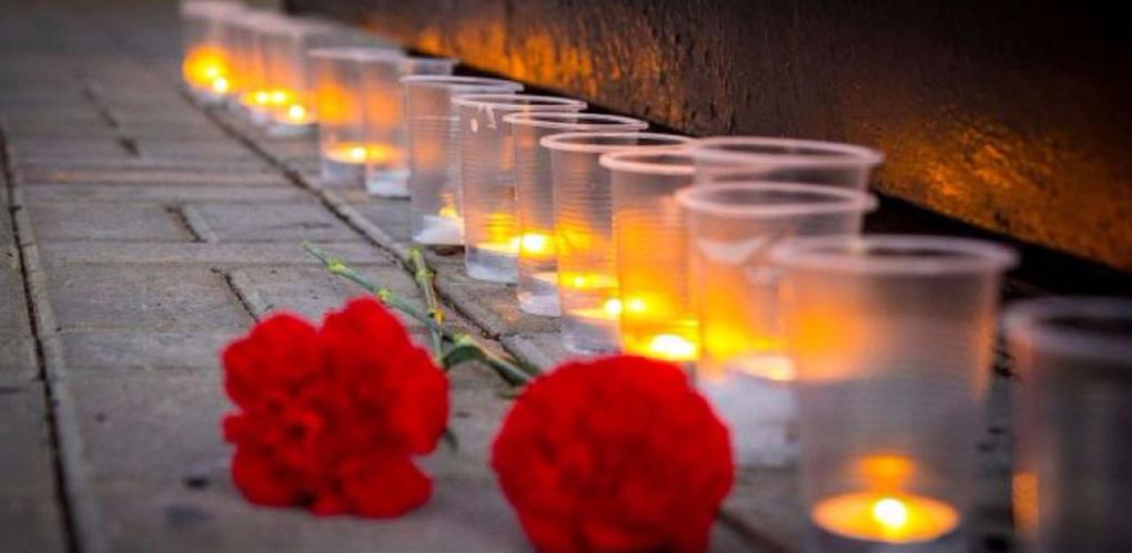 В День памяти и скорби в Тамбове зажгут «Свечу памяти»