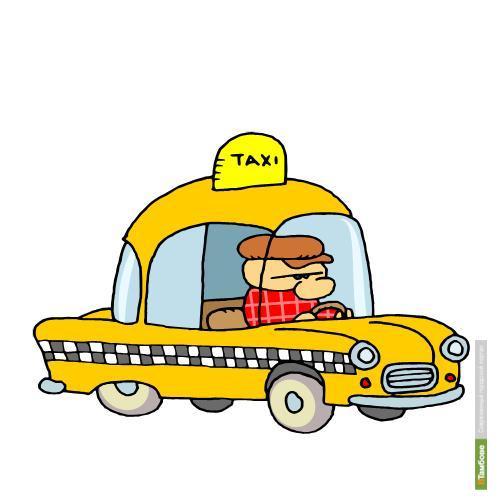 """С нового года такси в Тамбове """"пожелтеют"""""""