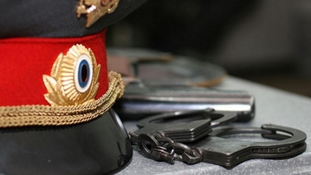Полицейский лишился должности за то, что сломал рёбра пьяному жителю региона