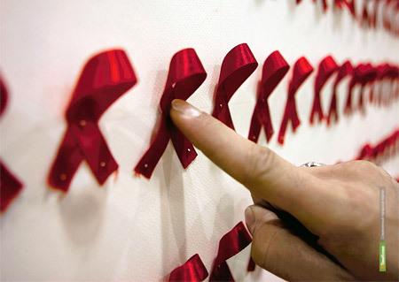 На Тамбовщине зарегистрировано 75 новых случаев ВИЧ-инфекции