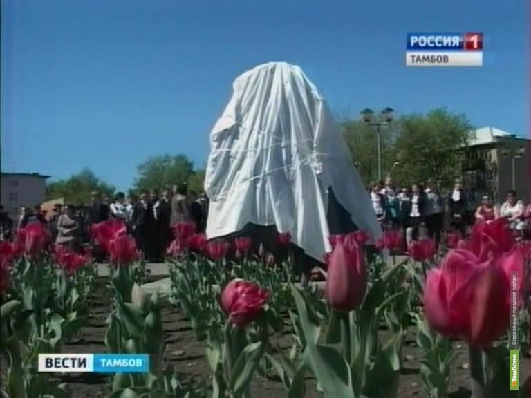 В Летке поставят памятник Василию Сенько