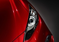 Мировая премьера новой «Шестерки» Mazda пройдет в Москве