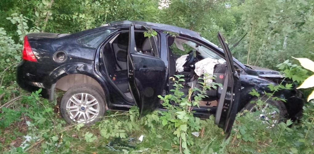 17-летняя девушка скончалась после ДТП в Мичуринском районе
