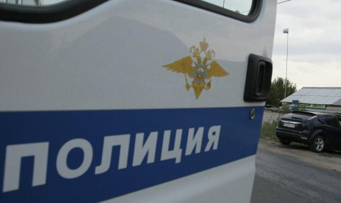 Тамбовские полицейские поймали молодых воров
