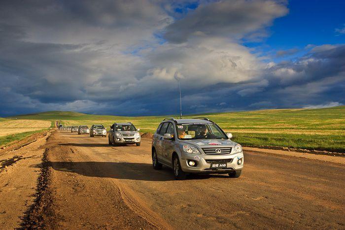 По Тамбовской области пройдёт «лермонтовская» автоэкспедиция