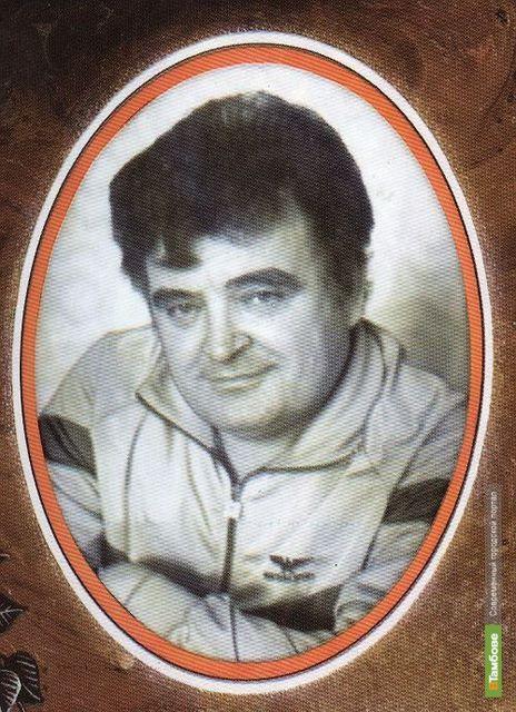 В Тамбове установят мемориальную доску писателю Геннадию Попову