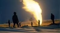 Газпром наткнулся на новое месторождение газа
