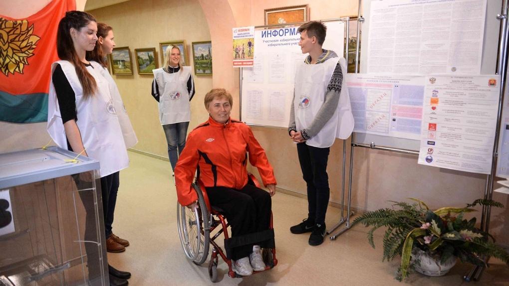 На выборах президента России будут работать волонтёры