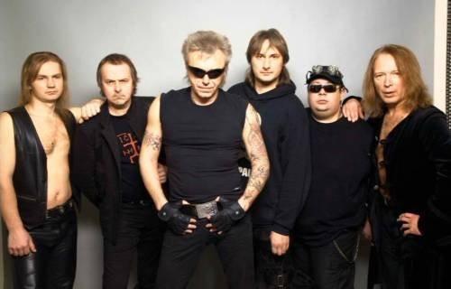 В Тамбове выступит рок-группа «Алиса»