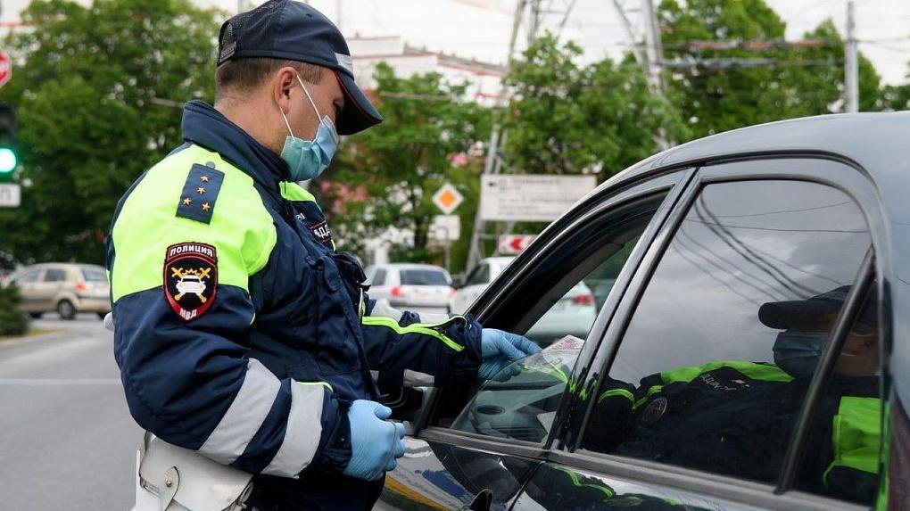 В Тамбове автоинспекторы проведут профилактическое мероприятие «Нетрезвый водитель»