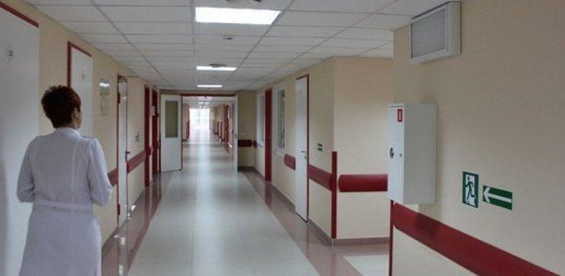На ремонт сельских больниц в регионе потрачено более 300 млн рублей