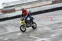 Госдума опровергла сообщение о вводе моратория на скутеры