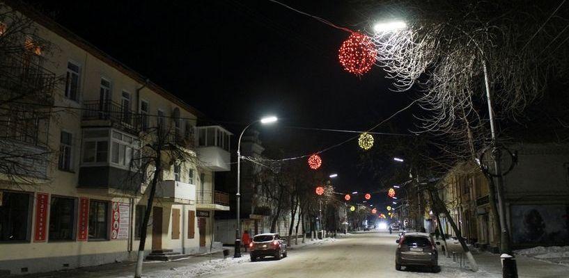 Улицу Советскую в Мичуринске все-таки оставят закрытой для авто
