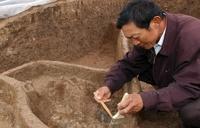 В Китае найдены руины города, возраст которого более 4 тысячи лет