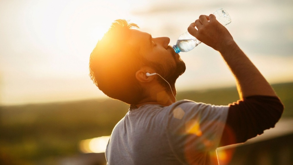 Экстренное предупреждении: синоптики прогнозируют сильную жару