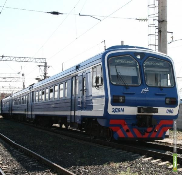 Ситуацию с пригородными перевозками на Тамбовщине урегулируют в ближайшее время