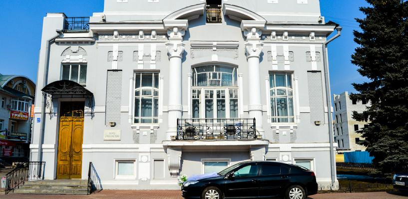 За год областное управление ЗАГС заработало для бюджета более 15 миллионов рублей