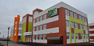 Новая схема движения в районе школы Сколково будет действовать недолго