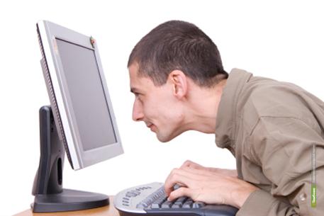 Судебные приставы «достали» должника через Интернет