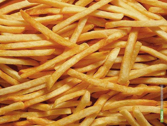 В Мичуринском районе будут выращивать картофель для сети McDonalds