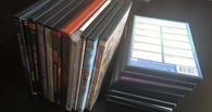 В Тамбове пресекают торговлю контрафактными дисками