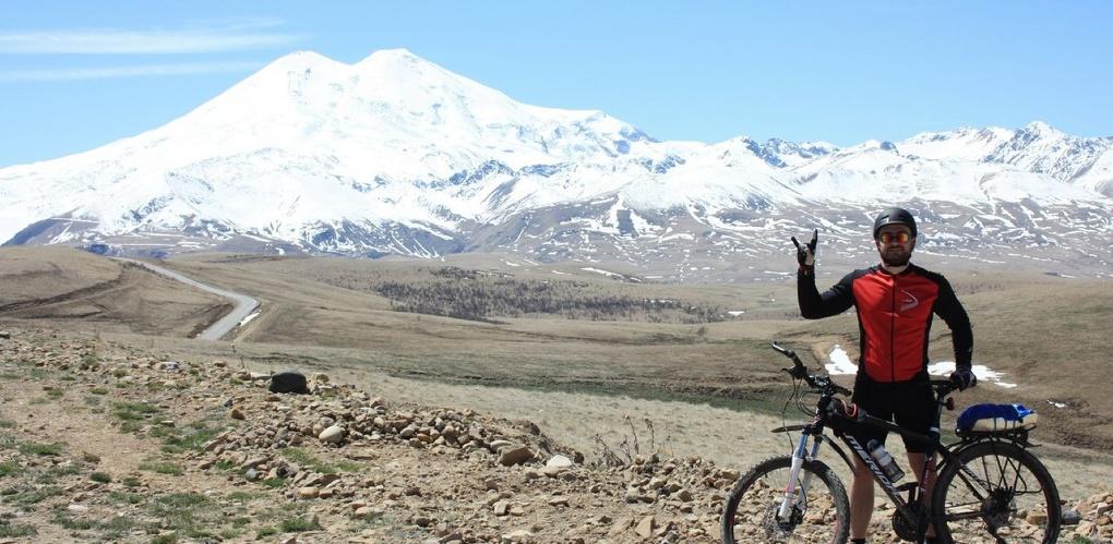 ВелосипедуДА: cемь велодней в Приэльбрусье