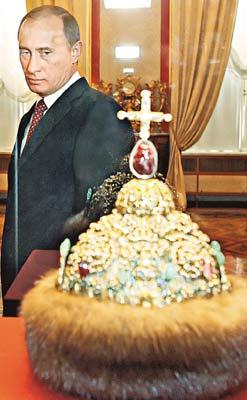 Премьер-министр России стал самым могущественным человеком планеты после Обамы