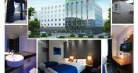 При финансовой поддержке Центрально-Черноземного банка в Воронеже открылся отель «Holiday Inn Express»