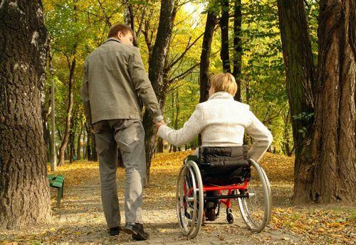 На формирование доступной среды для инвалидов выделили более 182 миллионов рублей