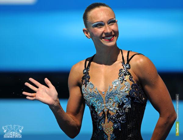 Наталья Ищенко стала одиннадцатикратной чемпионкой мира