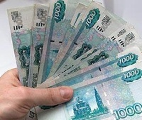 Каждый второй россиянин брал кредит за последний год