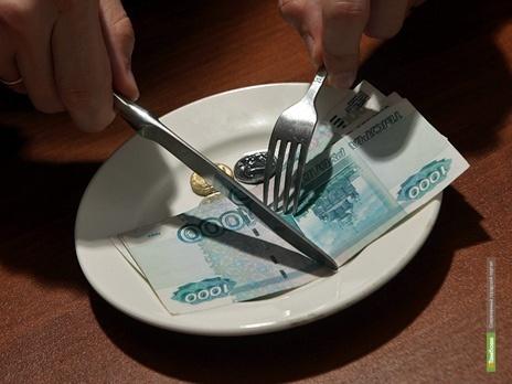 Инфляция мешает тамбовчанам улучшить уровень жизни